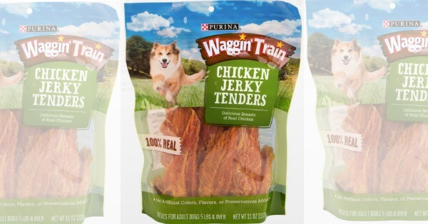 Train Me Dog Treats Coupons