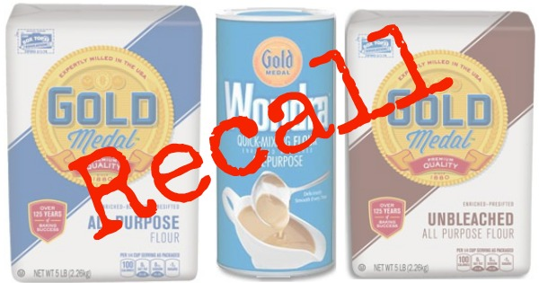 General Mills Recalls Flour Due to Possible E. coli ...