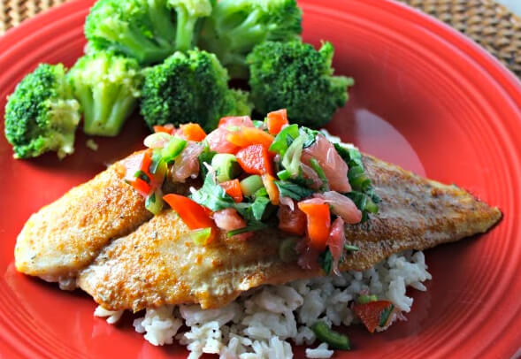 5 meals for under 30 at walmart week ending 5 28 16 for Swai fish walmart