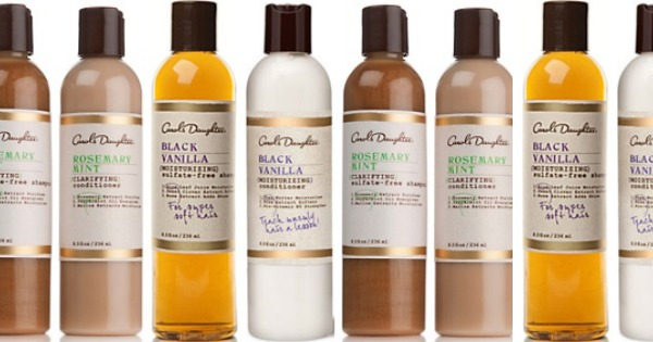 Carol's Daughter specializes in natural beauty and hair products designed to pamper and soothe as they nourish. Shop ciougrinso.cf for Carol's Daughter Hair Milk, body scrubs, cleansing gels and gift packs.