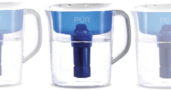 $7 in new pur water filtration coupon + deals at target & walmart ...