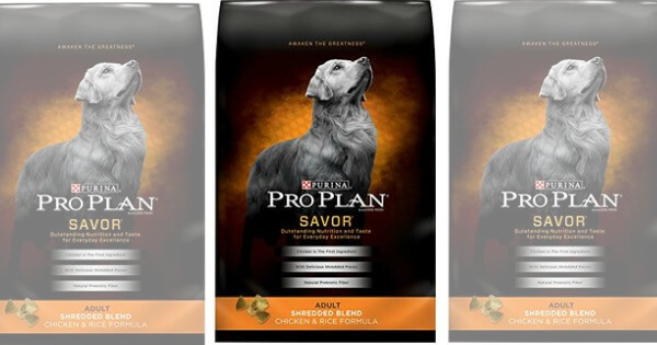 picture about Purina Pro Plan Printable Coupons titled Clean $8/1 Purina Skilled System Dry Doggy Food items Coupon - Just $1.89 at