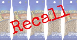 recall sunflower kernels