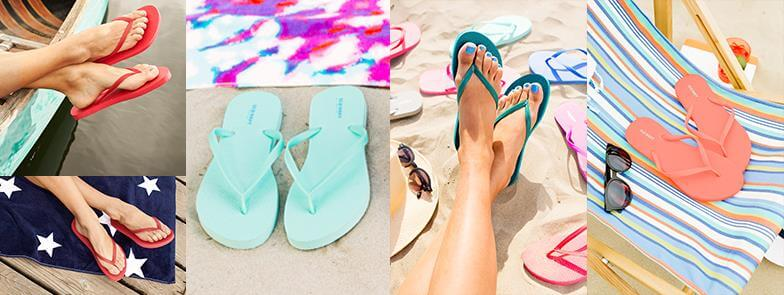 e915c607ae7 Old Navy  1 Flip Flop Sale  2018 Date Release!Living Rich With Coupons®