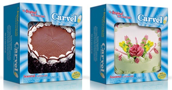 Carvel Seasonal Ice Cream Cakes Only 599 at ShopRiteLiving Rich