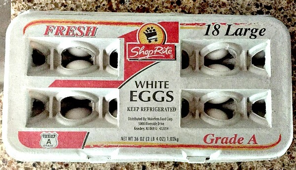 shoprite eggs
