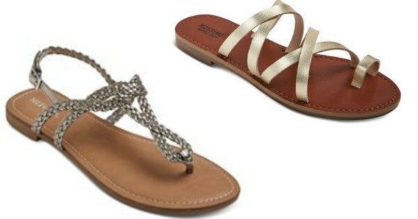 e5fb95d0894 Target Deal Days of Summer Mobile Coupons – 30% off Sandals   Flip Flops  For The Family!  Today Only