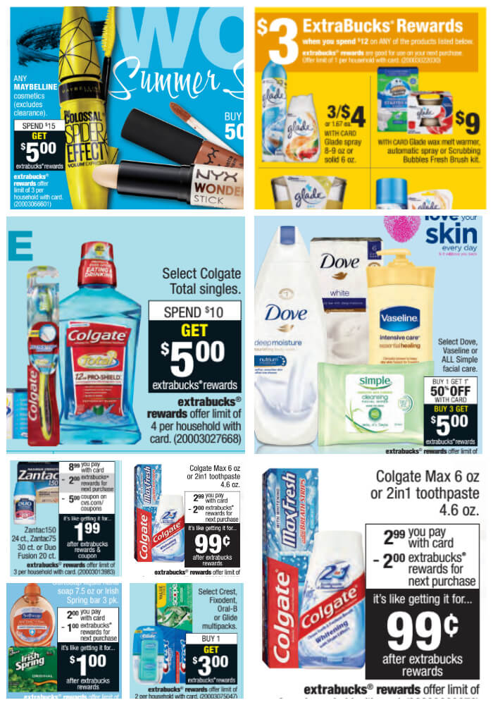 Cvs photo coupon november 2018