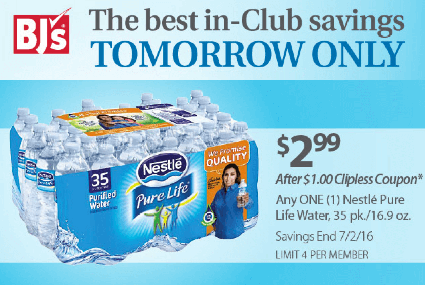 Nestle water coupons printable 2018 / Tarot deals