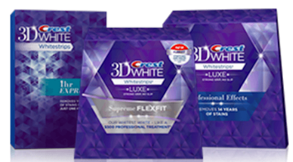 15 In New Crest Whitestrips Coupons Cvs Target Deals And More
