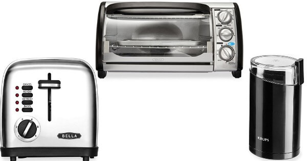 Macy 39 S Small Kitchen Appliances After Rebate Living Rich With Coupons