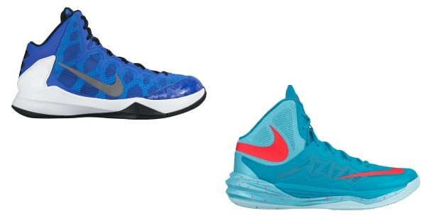 Dicks: Additional 40% off Clearance Nike Basketball Shoes ...