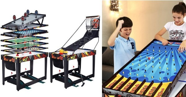 48 12 In 1 Multi Activity Combination Game Table 57 29