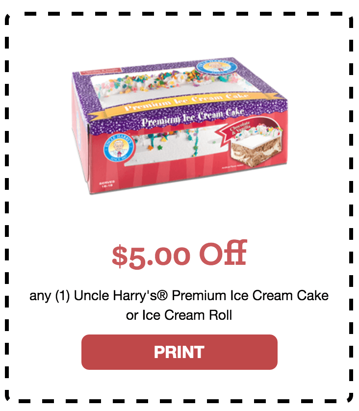 Ice cream cakes – Carvel offers you a variety of cakes including holiday cake, celebration cake, signature cake and many more. All of the ice cream cakes are handmade and fresh. Enjoy a variety of flavors, looks and create your own cake.
