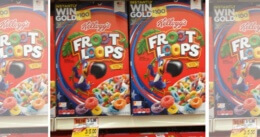 kelloggs froot loops acme