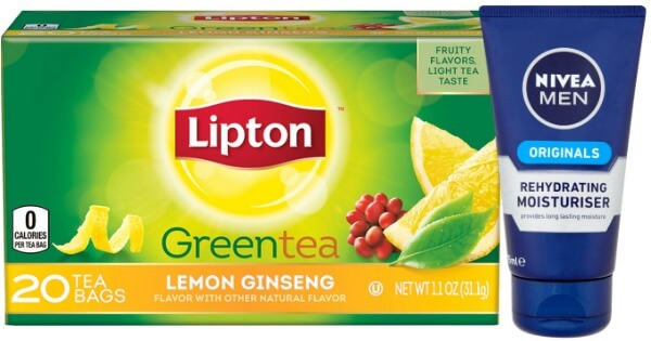 photo relating to Lipton Tea Printable Coupons referred to as Todays Greatest Fresh Coupon codes - Financial savings against Lipton Tea, Overall