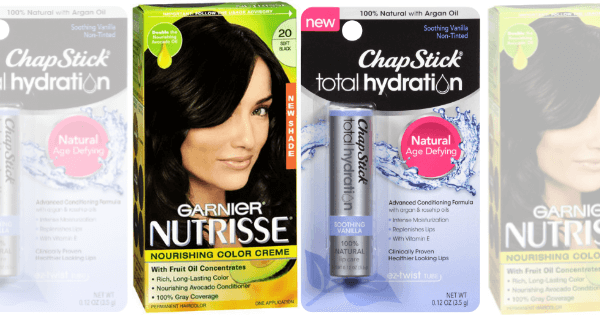 17 In New Red Plum Printable Coupons Save On Chapstick L Oreal Centrum More Living Rich With Coupons