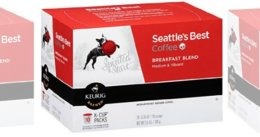 seattles best k-cups