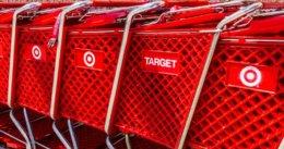 target 10 off coupon