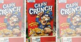 capn crunch