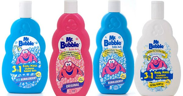 mr bubble coupon
