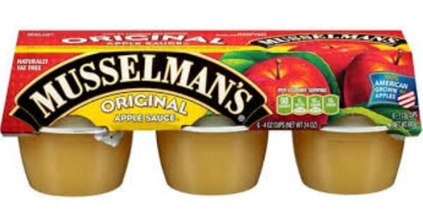 Musselman's Coupon