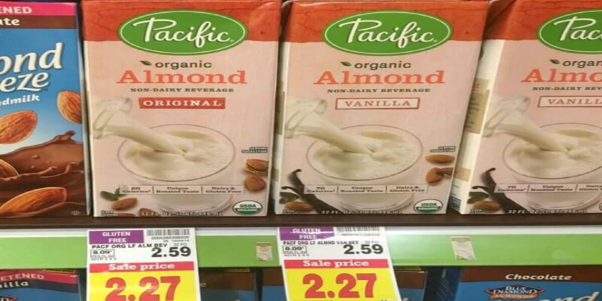 pacific-almond-milk-kroger