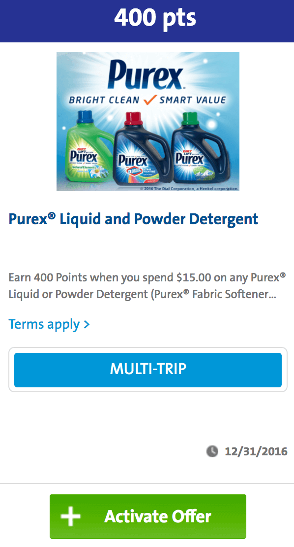 Purex coupons printable october 2018