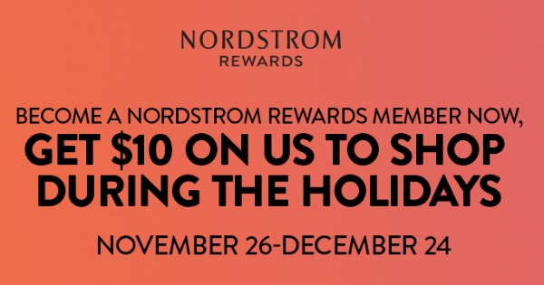 Nordstrom coupon codes online 2018