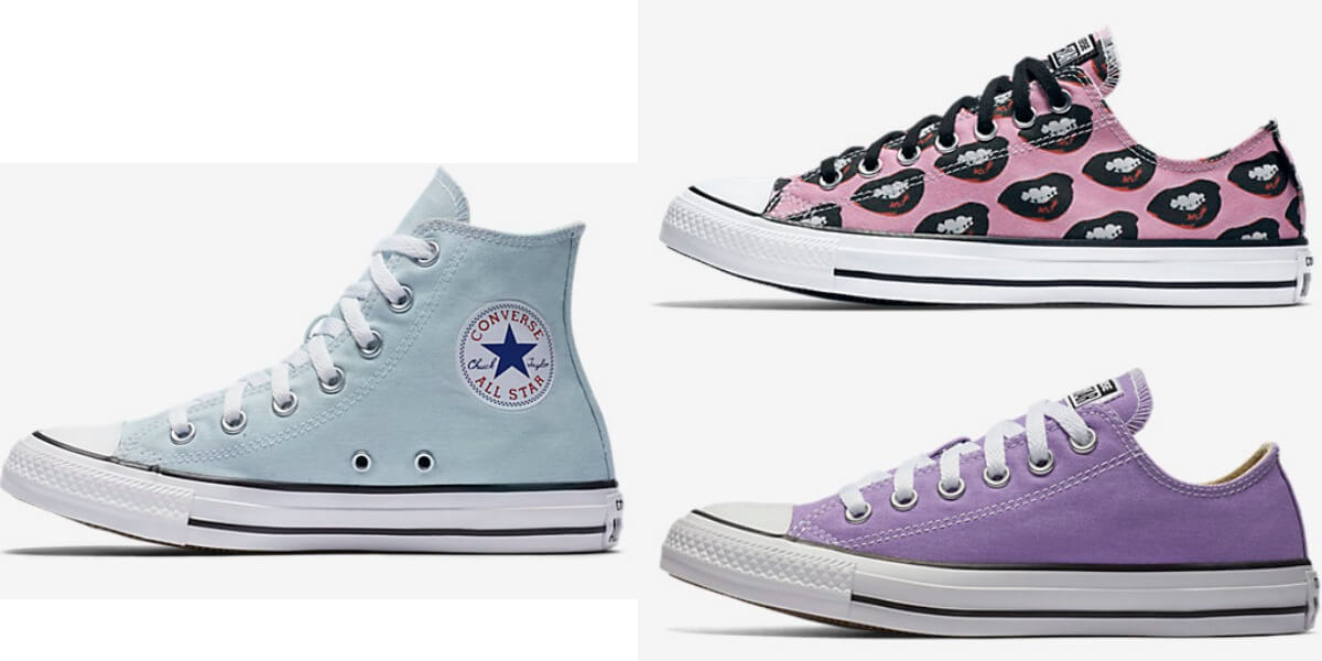 Journeys converse coupons