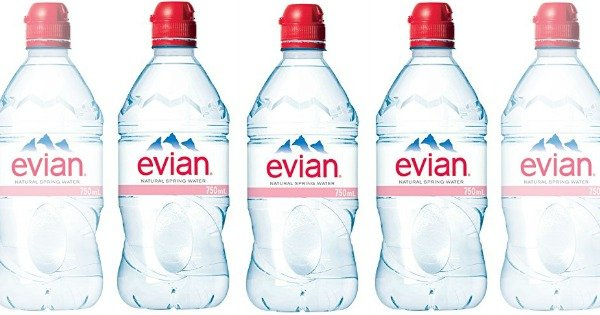 Evian Natural Spring Water L Plastic Bottles - Pack of 12Best Customer Service · Free Shipping $30+ Orders · Weekly Deals - 20% Off · 25% Off Your First CaseTypes: Snacks, Drinks, Groceries, Wellness, Homegoods.