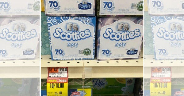 Pack of 20 Facial tissue Boxes, each with 2-ply premium quality facial tissues Eco-Friendly and Comfortable to use Scotties facial tissues are hypoallergenic, and free of toxins and dyes.