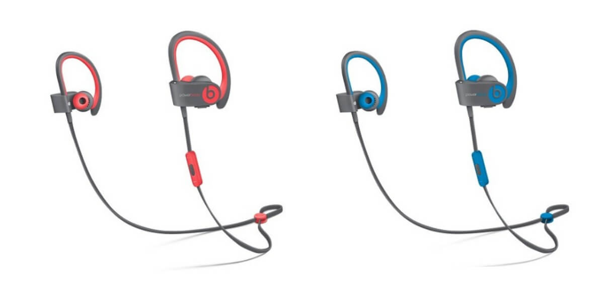 beats powerbeats2 wireless in