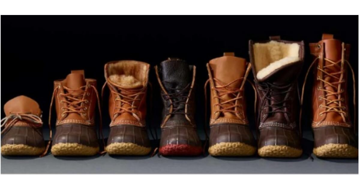 20 Off Sitewide At Ll Bean Duck Boots Amp More Free