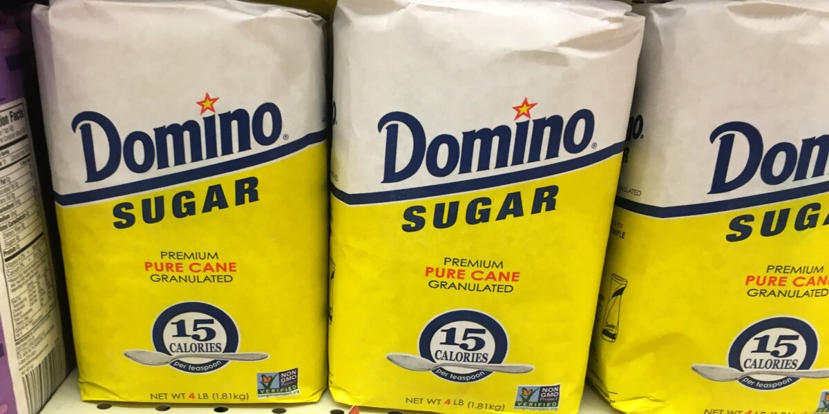 Domino Sugar Coupon February 2019