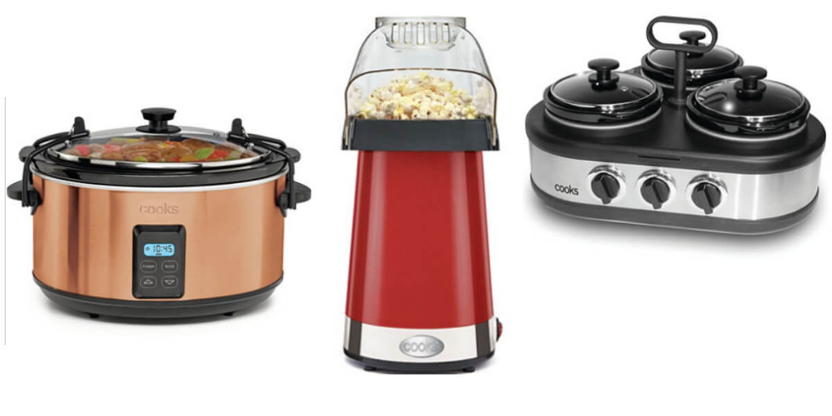Jcpenney Small Kitchen Appliances Starting At 7 99 After