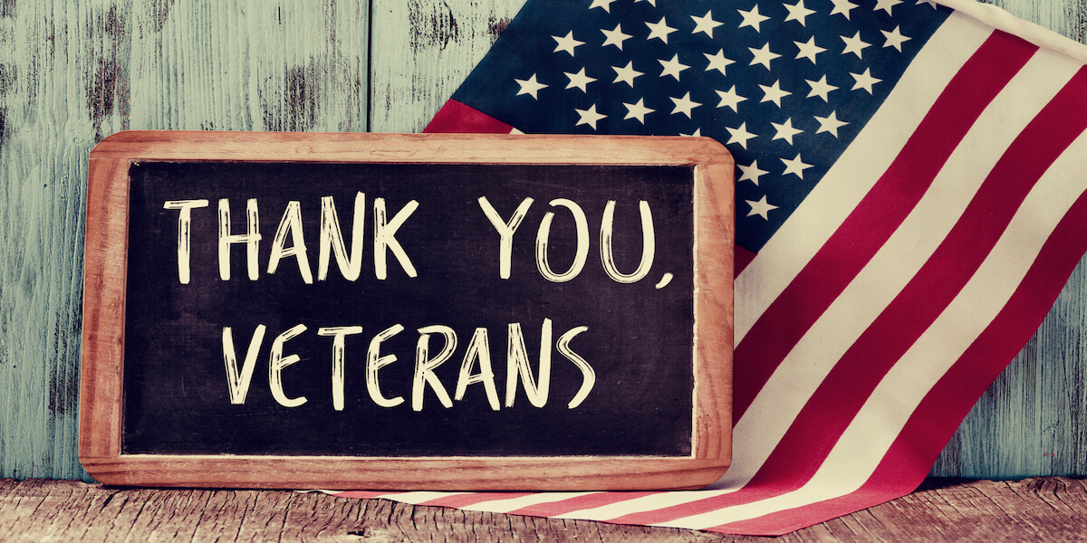 Veterans Day Freebies 2018
