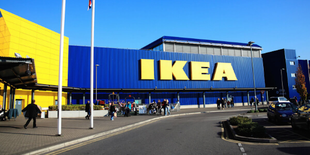 Rare get 25 off 150 ikea purchase couponliving rich for Buy ikea voucher online