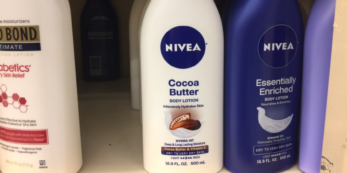 ShopRite 2 Day Sale- Nivea Body Lotion Just $0.99!