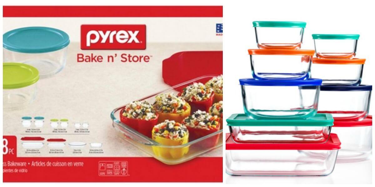 Pyrex manufacturer coupons