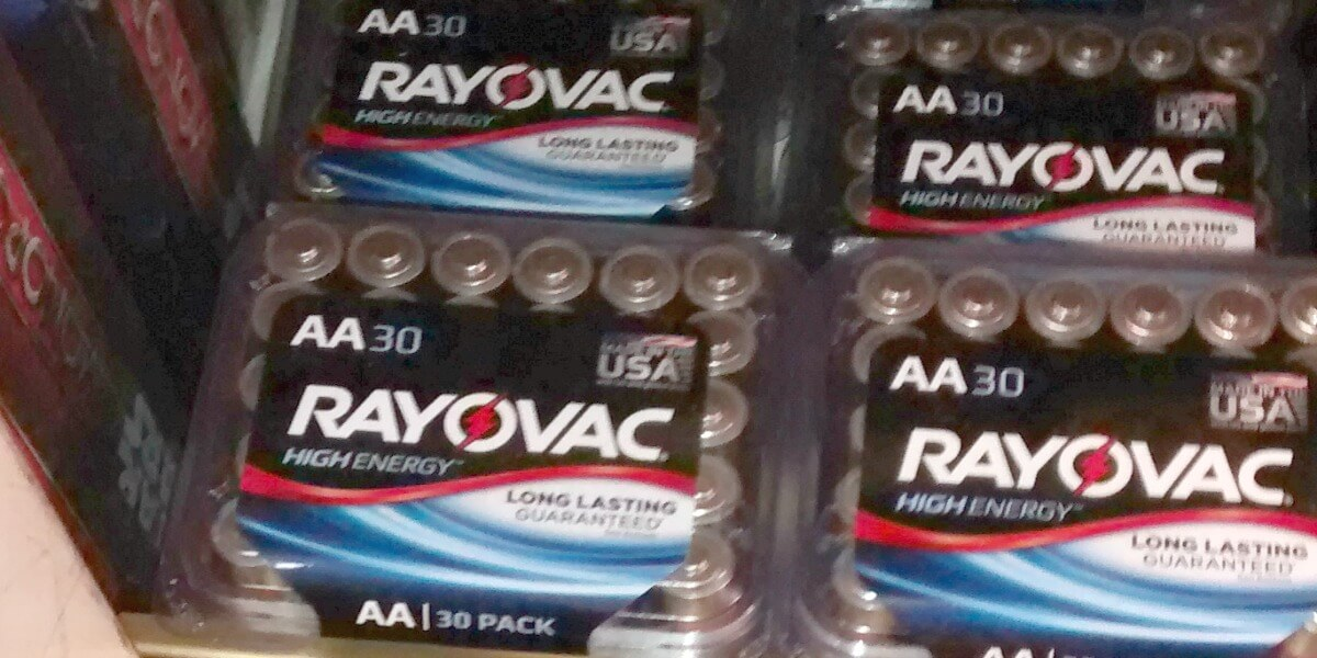 For Rayovac we currently have 3 coupons and 0 deals. Our users can save with our coupons on average about $ Todays best offer is Extra 15% Off All Hearing Aid Batteries (excludes Bundles).