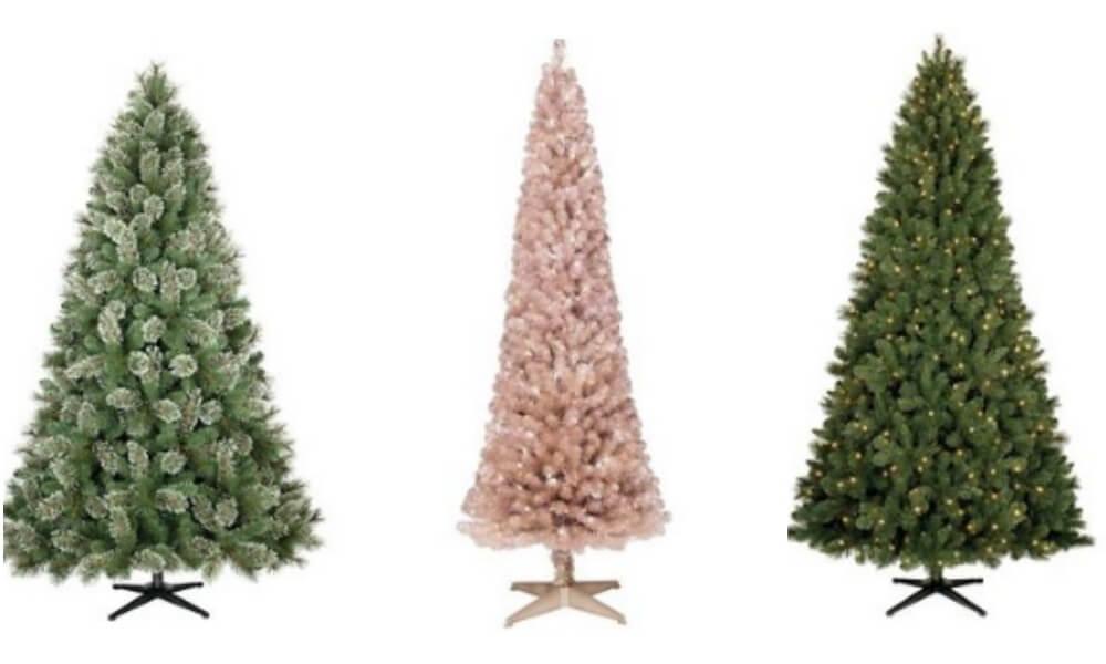 Target: 50% OFF Wondershop Christmas Trees + Free Shipping