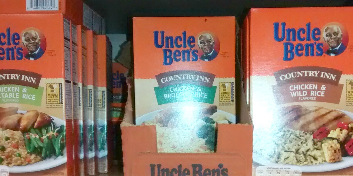 New $1/4 Uncle Ben's Rice Products Coupon - $0.75 at Dollar Tree & More!