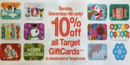 10-off-target-gift-cards