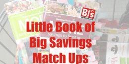 partial image courtesy: BJ's Wholesale