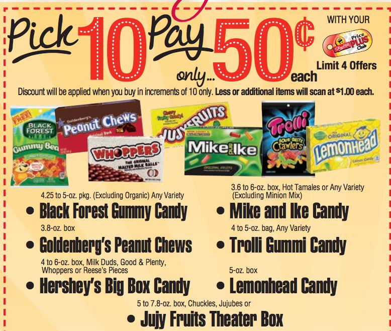 Match discount coupons