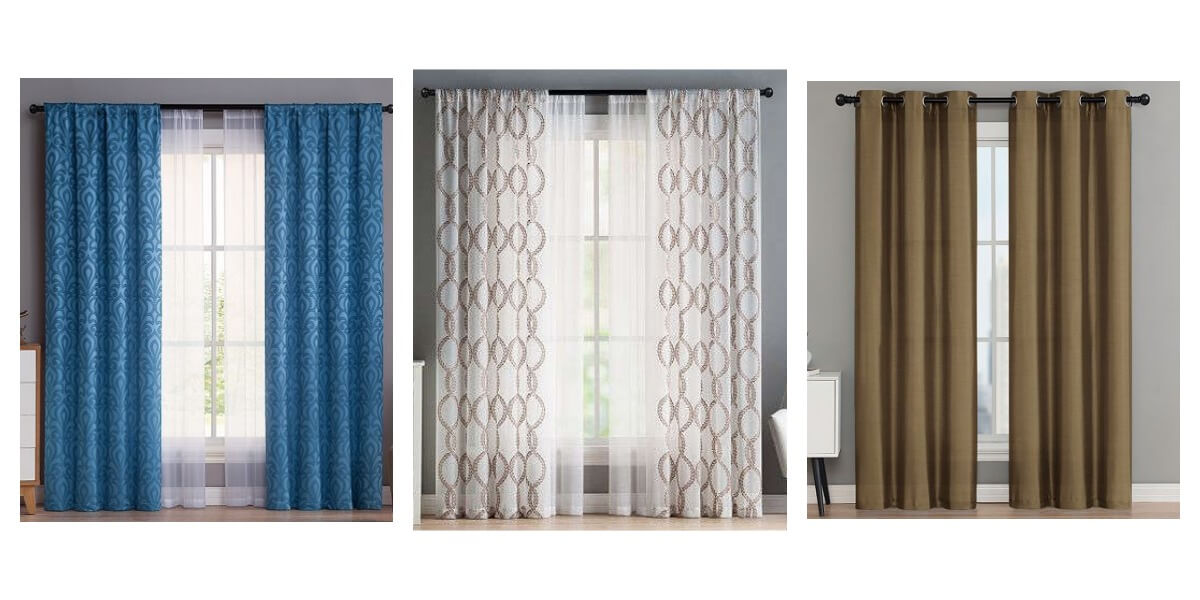 Kohl 39 S 75 Off Vcny Curtains Additional 30 Off Free Shipping Cardholders Starting At 6