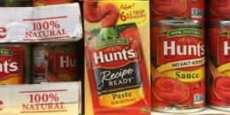 hunts-recipe-ready