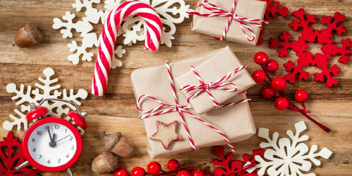 6 Unique Ways To Save On Last Minute Christmas Gifts Living Rich With Coupons