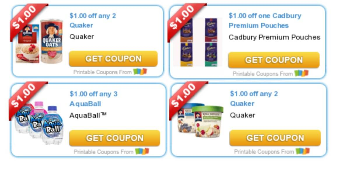Quaker state coupons printable